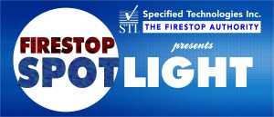 Firestop Spotlight