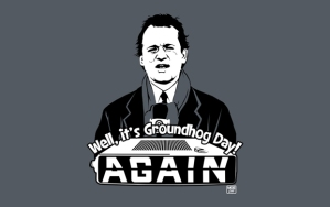 Groundhog-Day-T-Shirt