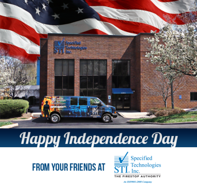 STI Independence Day